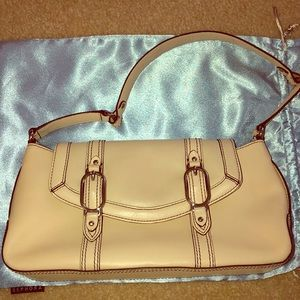 Cole Haan Biege purse